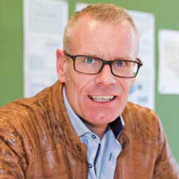 Peter Schildkamp