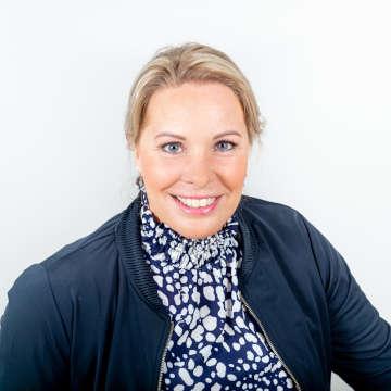 Melanie Brueker